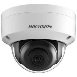Hikvision - 6.0MP 2.8~12mm V.F Lens H.265+ 30Mt. IR Dome İP Kamera