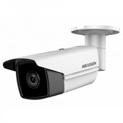 Hikvision - 4.0MP 4.0mm H.265+ 50Mt. IR Bullet İP Kamera