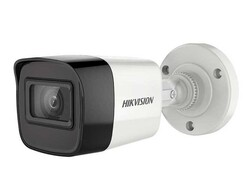 Hikvision - 2.0MP 3.6mm Lens 20Mt. Hibrit IR Bullet Kamera