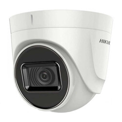 Hikvision - 2.0MP 2.8mm Lens 20Mt. Hibrit IR Dome Kamera