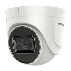 Hikvision - 2.0MP 2.8mm Lens 30Mt. IR HD-TVI Dome Kamera
