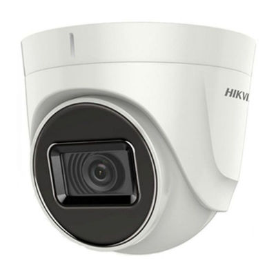 2.0MP 2.8mm Lens 30Mt. IR HD-TVI Dome Kamera