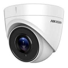 Hikvision - 8.3MP 2.8mm Lens 60 Mt. IR HD-TVI Dome Kamera