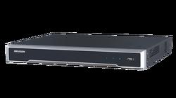 Hikvision - 16 Kanal H265 160Mbps 2xSata 4K NVR