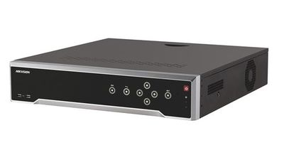 32 Kanal H265+ 256Mbps 4xSata NVR