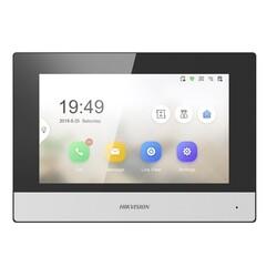 Hikvision - 7 inc TFT LCD Dokunmatik Ekran IP Monitör