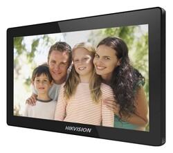 Hikvision - 10 inc TFT LCD Dokunmatik Ekran IP Monitör