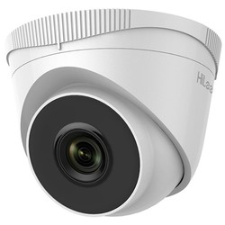 HiLook - 2.0MP 2.8mm Lens H265+ 30Mt. Dahili Mikrofon IR Dome İP Kamera