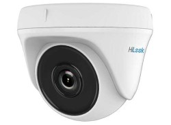 HiLook - 2.0MP 2.8mm Lens 20Mt. IR Dome Hibrit Kamera