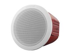 Honeywell - Yangına Dayanıklı Metal Tavan Hoparlörü, LSC-506