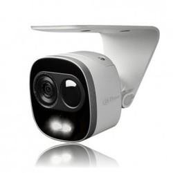 Dahua - 8.0MP 2.8mm Lens 20Mt.PIR+IR Mini Bullet IP Kamera