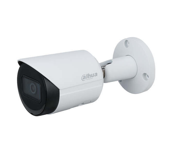 Dahua - 2.0MP 3.6mm H.265+ 30Mt. WDR Starlight IR Bullet IP Kamera