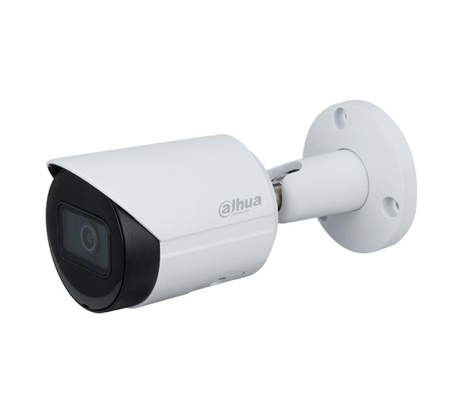 Dahua - 5.0MP 3.6mm H.265 WDR 30Mt. Starlight WDR IR Bullet IP Kamera