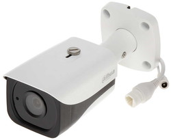 Dahua - 2.0MP 3.6mm Lens 60Mt. H.265 WDR Starlight IR Bullet IP Kamera - e-PoE