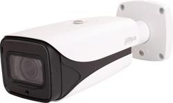 Dahua - 2.0MP 2.7-13.5mm Mot.Lens Video Analizli SD Kart 50Mt IR IP Bullet Kamera
