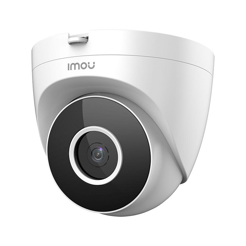 IMOU - 2.0MP 2.8mm Lens 30Mt. IR 16X Dijital Zoom IP Dome Kamera