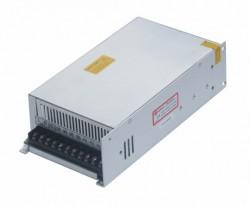Mervesan - 12 Volt 40 Amper SMPS