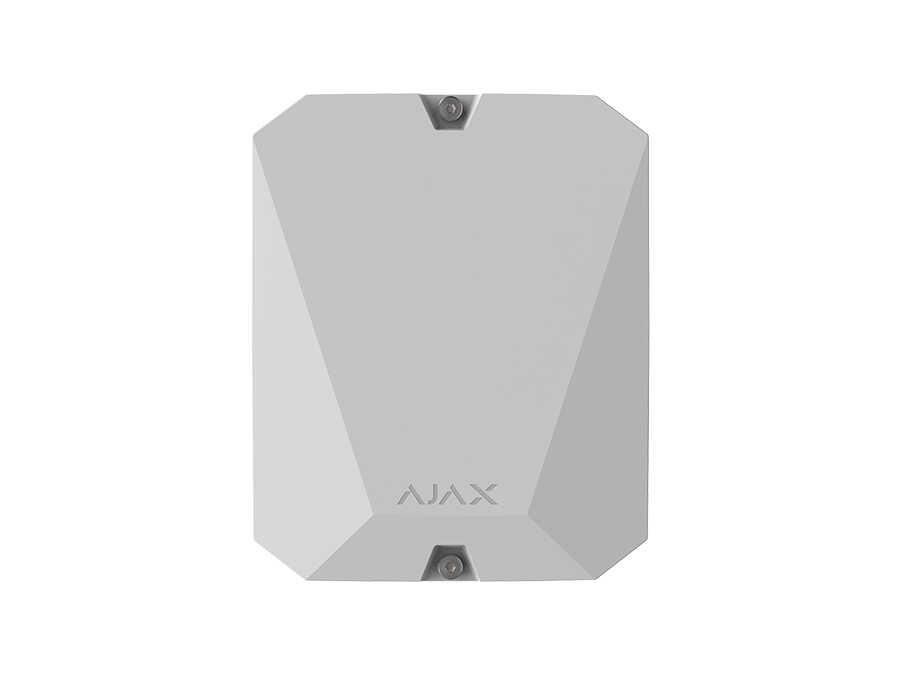 AJAX - Kablolu Sistemler için Entegrasyon Aygıtı