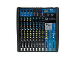 Topp Pro - 12 Kanal Deck Mixer