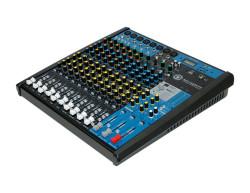 Topp Pro - 14 Kanal Deck Mixer