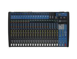 Topp Pro - 24 Kanal Deck Mixer