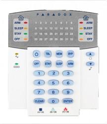 Paradox - 32 Zon Kablolu Led Keypad