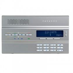 Paradox - 64 Zone Kablosuz, 2 Zone Kablolu, 2 Pgm, 2 Kısım Alarm Konsolu+Adaptör