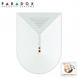Paradox - Dijital Cam Kırılma (Glassbreak) Dedektörü