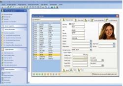 MagicPass - Access Control Yazılımı