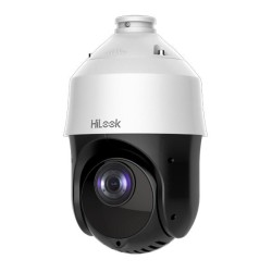 HiLook - 2.0MP 25X Optık Zoom 100Mt HD-TVİ IR PTZ Kamera - Darkfighter