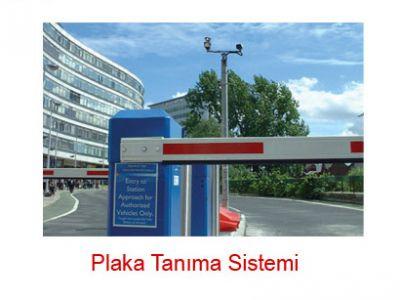 Site Otopark Plaka Tanıma Sistemi Yazılımı