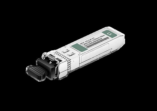 Snexus - 1000BASE-LX Single-Mode Fiber SFP 10KM TRANSCEIVER