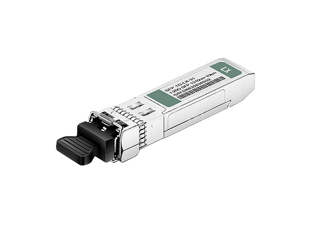 Snexus - 10GBASE-SR Multi-Mode Fiber SFP+ Transceiver