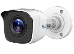 HiLook - 2.0MP 3.6mm Lens 20Mt. IR Bullet Hibrit Kamera