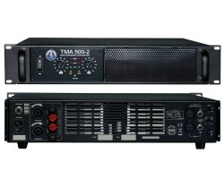 Topp Pro - 5 Kanal 4 Zone 100V Power Mixer Amfi