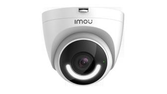 IMOU - 2.0MP 2.8mm Lens 16X Dijital Zoom 30Mt. IR Sesli Wi-fi Dome Kamera