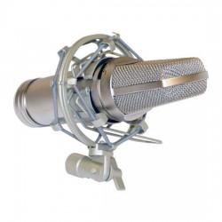 AV-Jefe - Studio Cardioit Mikrofon
