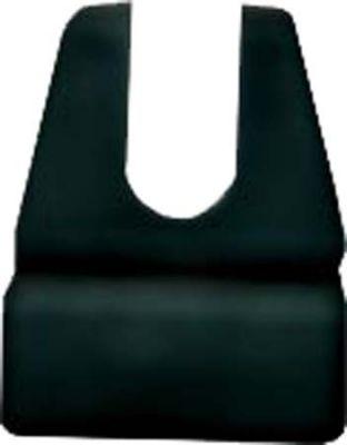 Plastik Front Tutucu