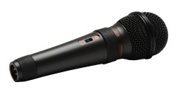 AV-Jefe - 600 ohm Dinamik Kablolu Mikrofon