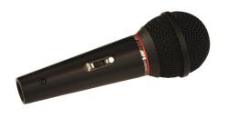 AV-Jefe - Dinamik 600 ohm Kardioid Mikrofon
