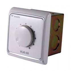 Westa - 50 Watt Trafolu Volum Kontrol