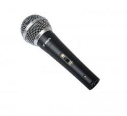 Westa - UHF El Mikrofonu (WM-258 ile birlikte çalışır.)