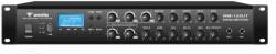 Westa - 250 Watt 6 Bölge LCD Ekran Hat Trafolu Amplifier