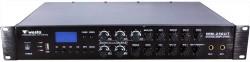 Westa - 350 Watt 6 Bölge LCD Ekran Hat Trafolu Amplifier