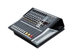 Westa - 2x200 Watt 32 DSP Efekt & MP3 Power Mixer