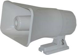 Westa - 30 Watt TRAFOSUZ Horn Hoparlör