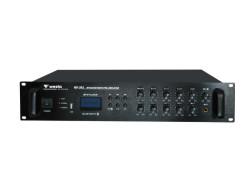 Westa - 10 Kanal Rack Tipi Mixer