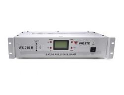 Westa - Akıllı Okul Zil Saati