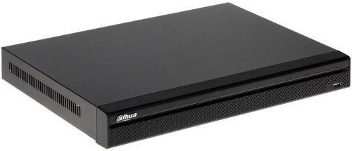 Dahua - 32 Kanal H.265 XVR (2x10TB SATA) (HDCVI+AHD+TVI+ Analog+IP)