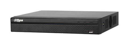 Dahua - 32 Kanal H.265+ 2xSata 1xSes DVR Kayıt Cihazı